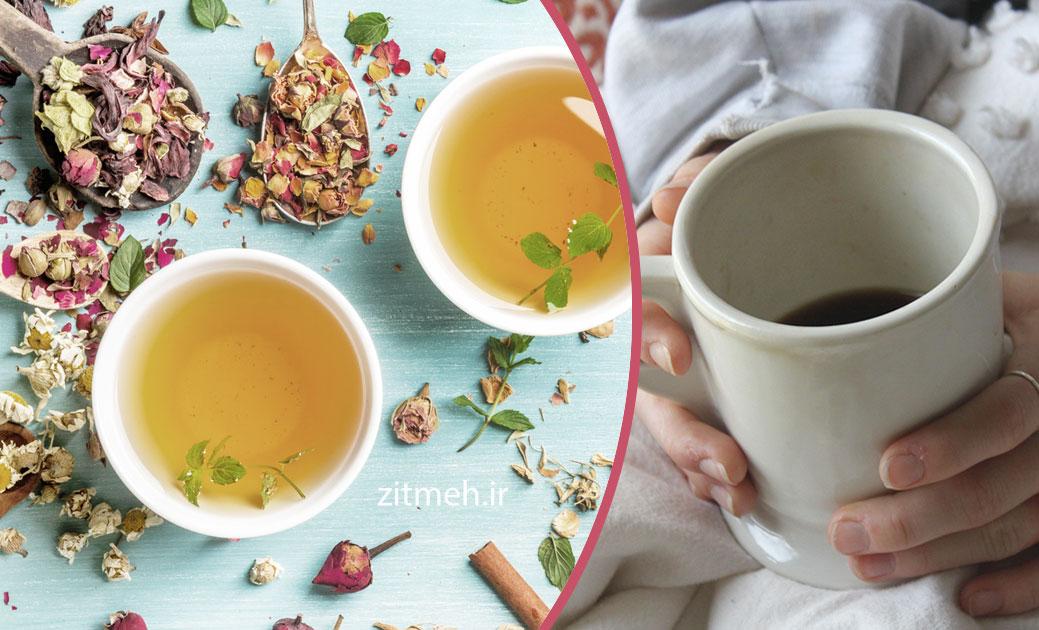 ۵ روش برای درمان طبیعی آلرژیهای بهاره